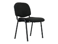 LivingStyles Apollo Fabric Visitor Chair