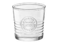 LivingStyles Bormioli Rocco Officina 1825 DOF Tumblers, Set of 4