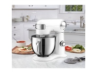 LivingStyles Cuisinart Precision Master Stand Mixer - White