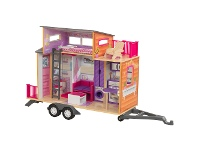 LivingStyles KidKraft Teeny House Dollhouse