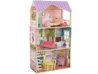 LivingStyles KidKraft Poppy Dollhouse
