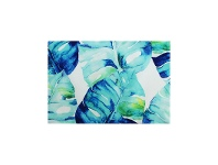 LivingStyles Refresh Indoor / Outdoor Fabric Placemat, Set of 2