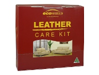LivingStyles Ecoshield Leather Care Kit