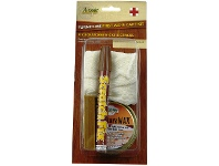 LivingStyles AFC Furniture First Aid & Care Kit, Medium Brown