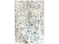 LivingStyles Kendra Federica Distressed Timeless Rug, 240x330cm
