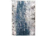 LivingStyles Kendra Roxana Distressed Timeless Rug, 300x400cm