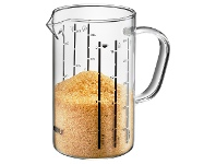 LivingStyles Gefu METI Measuring Jug, 500ml