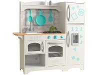 LivingStyles KidKraft Countryside Play Kitchen