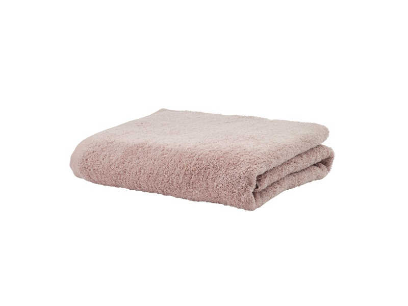 Aquanova London Egyptian Cotton Bath Towel, Pink