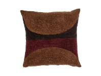 LivingStyles Arc Cotton Scatter Cushion
