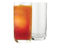 LivingStyles Ecology Classic Highball Tumbler, Set of 6