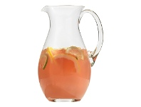 LivingStyles Ecology Classic Glass Belly Jug