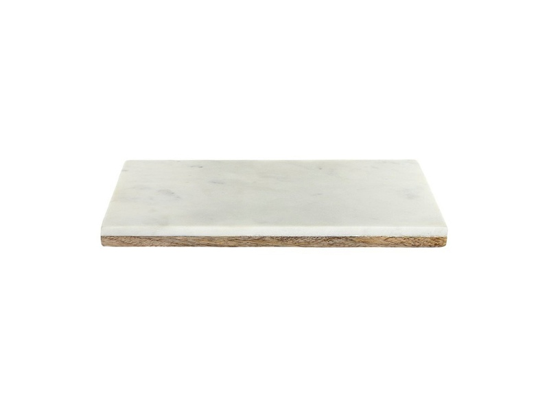 Marshall Marble & Timber Double Sided Serving Board