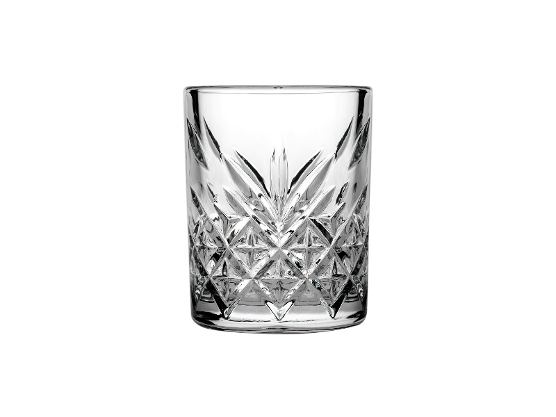 Pasabahce Timeless Shot Glass, Set of 4