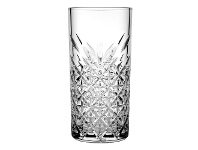 LivingStyles Pasabahce Timeless Highball Tumbler, Set of 4