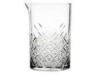 LivingStyles Pasabahce Timeless Glass Jug