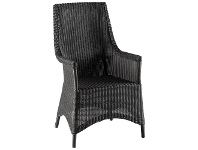Pavlos Outdoor Rattan Armchair