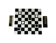 LivingStyles Maven Checkers Game