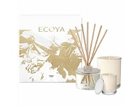 Living & Giving Ecoya Gift Set French Pear