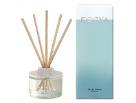 Living & Giving Ecoya Mini Diffuser Spiced Ginger & Musk 50ml