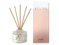 Living & Giving Ecoya Mini Diffuser Cedarwood & Leather 50ml