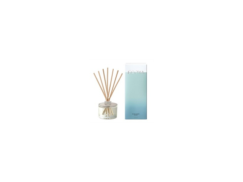 Ecoya Diffuser Spiced Ginger & Musk 200ml