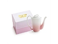Living & Giving Pretty In Pink Teapot 950ml