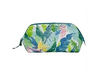 Living & Giving Annabel Trends Cosmetic Bag Bird of Paradise 27x15cm