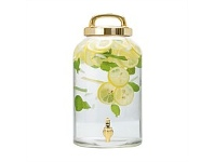 Living & Giving Maxwell & Williams Refresher Beverage Dispenser Gold 8.5L