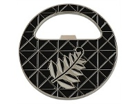 Living & Giving Geometric Fern Magnetic Bottle Opener