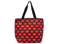 Living & Giving Pohutukawa Blaze Cooler Bag
