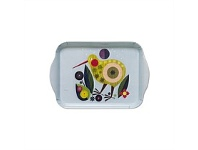Living & Giving Playful Kiwi Scatter Tray