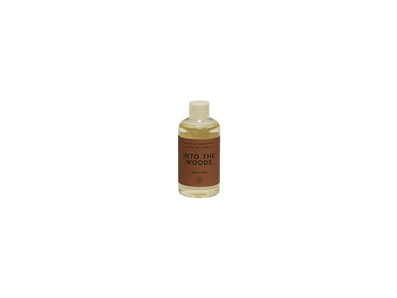French Country Diffuser Refill Into The Woods