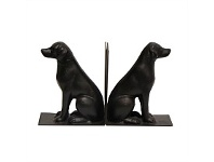 Living & Giving French Country Labrador Bookends 15.5cm