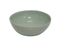 Living & Giving French Country Franco Bowl Duck Egg 18.5cm