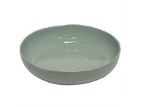 Living & Giving French Country Franco Bowl Duck Egg Large 30.5cm