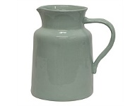 Living & Giving French Country Franco Pitcher Duck Egg Large