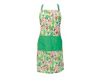 Living & Giving Annabel Trends Apron Cacti Garden 60x80cm