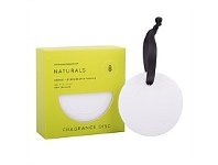 Living & Giving The Aromatherapy Co. Naturals Fragrance Disc Forest