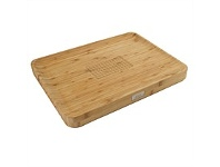 Living & Giving Joseph Jospeh Cut & Carve Multi-Function Chopping Board