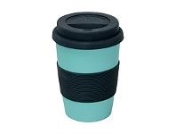 Living & Giving Annabel Trends BYO Coffee Cup Green 350ml