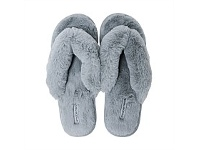 Living & Giving Annabel Trends Slipper Thong Grey S/M