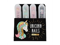 Living & Giving Annabel Trends Nail File Unicorn Assorted