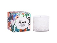 Living & Giving The Aromatherapy Co FLWR Candle Lavendar & Vanilla 100ml