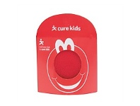 Living & Giving Red Nose for Cure Kids