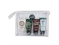 Living & Giving Kiwi Collection Travel Gift Set