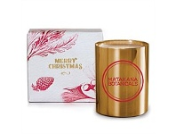 Living & Giving Matakana Botanicals Christmas Candle 35hr