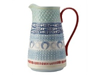 Living & Giving Maxwell & Williams Laguna Pitcher 2.8L