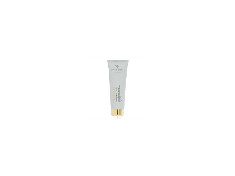 Living Light Imagine Hand Cream Vanilla Sky 50g
