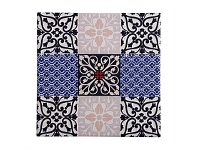Living & Giving Maxell & Williams Medina Ceramic Square Tile Trivet 20cm Almeria